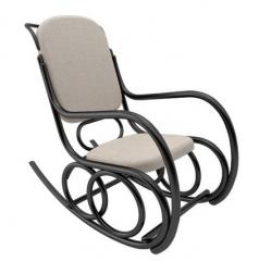 Krzesło bujane Dondolo