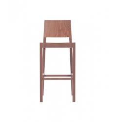 Krzesło barowe Lyon 515