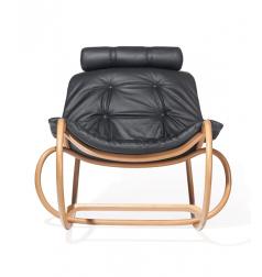 Krzesło bujane Wave