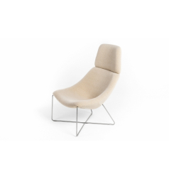 Fotel Mishell XL