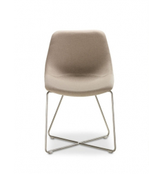 Krzesło Mishell