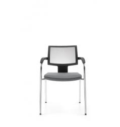 Krzesło konferencyjne Xenon Net