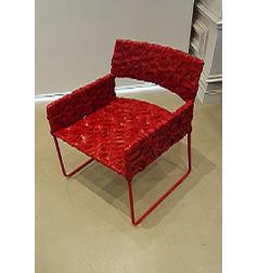 Krzesło RIKKA