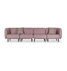 Sofa modułowa Elle
