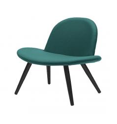 Krzesło Orlando wood