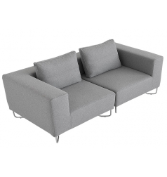 Sofa modułowa Lotus