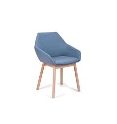 Krzesło Tuc