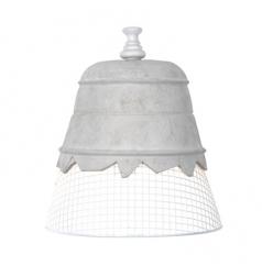 DOMENICA wall lamp