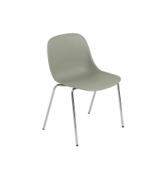 FIBER side chair A-base